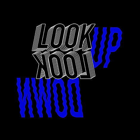 Look Up Look Down