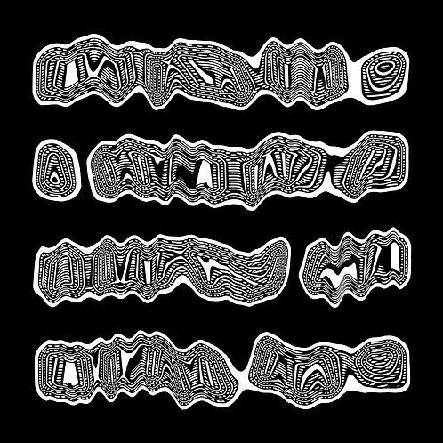 'MONO' - BLACK & BLOOZE - EVERMADE