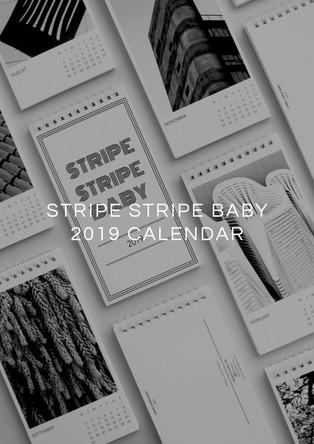 Stripe Stripe Baby