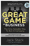 """The Great Game of Business"" Jack Stack"
