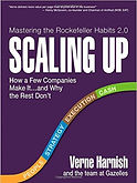 """Scaling Up"" Verne Harnish"