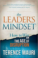 """The Leader's Mindset"" Terence Mauri"