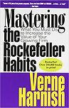 """""""Mastering the Rockefeller Habits"""" Verne Harnis"""