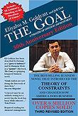 """The Goal"" Eliyahu Goldratt"