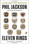 """Eleven Rings"" Phil Jackson"