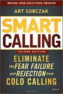 """""""Smart Calling"""" Art Sobczak"""