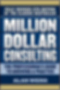 """""""Million Dollar Consulting"""" Alan Weiss"""