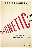 """Magnetic"" Joe Calloway"