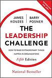 """The Leadership Challenge"" James Kouzes, Barry Posner"