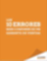 Whitepaper: Los 10 errores más comunes de un gerente de ventas