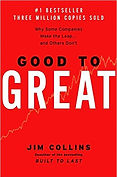 """Good to Great"" Jim Collins"