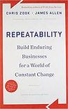 """Repeatability"" Chris Zook, James Allen"