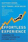 """The Effortless Experience"" Matthew Dixon"