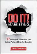 """Do it Marketing"" David Newman"
