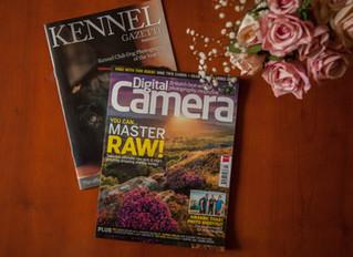 Digital Camera Magazine