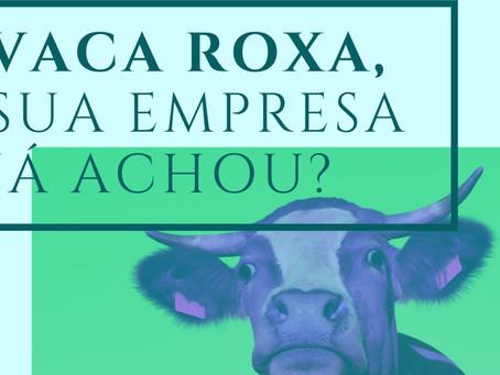 Vaca Roxa