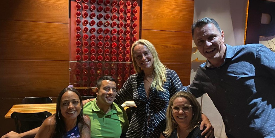 Equipe Mírcia Ramos