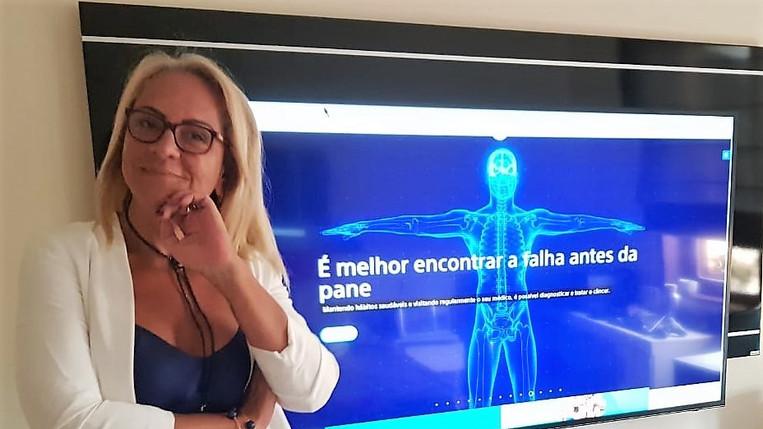 Apresentação Mírcia Ramos