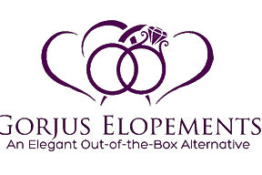 Gorjus Elopements Logo