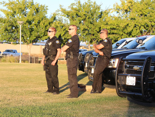 "Murrieta ""National Night Out"" Event"
