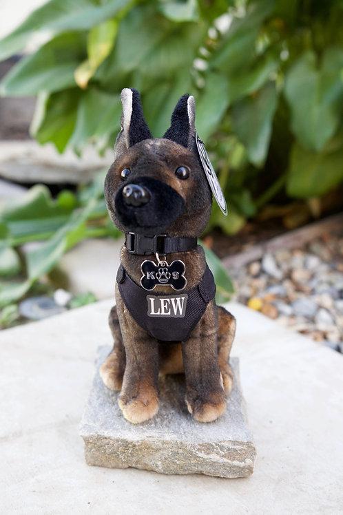 "K9 ""Lew"""