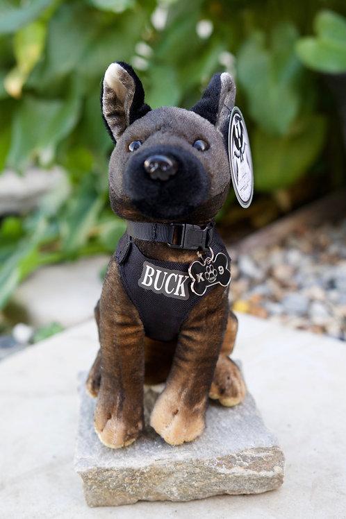 """K9 """"Buck"""""""