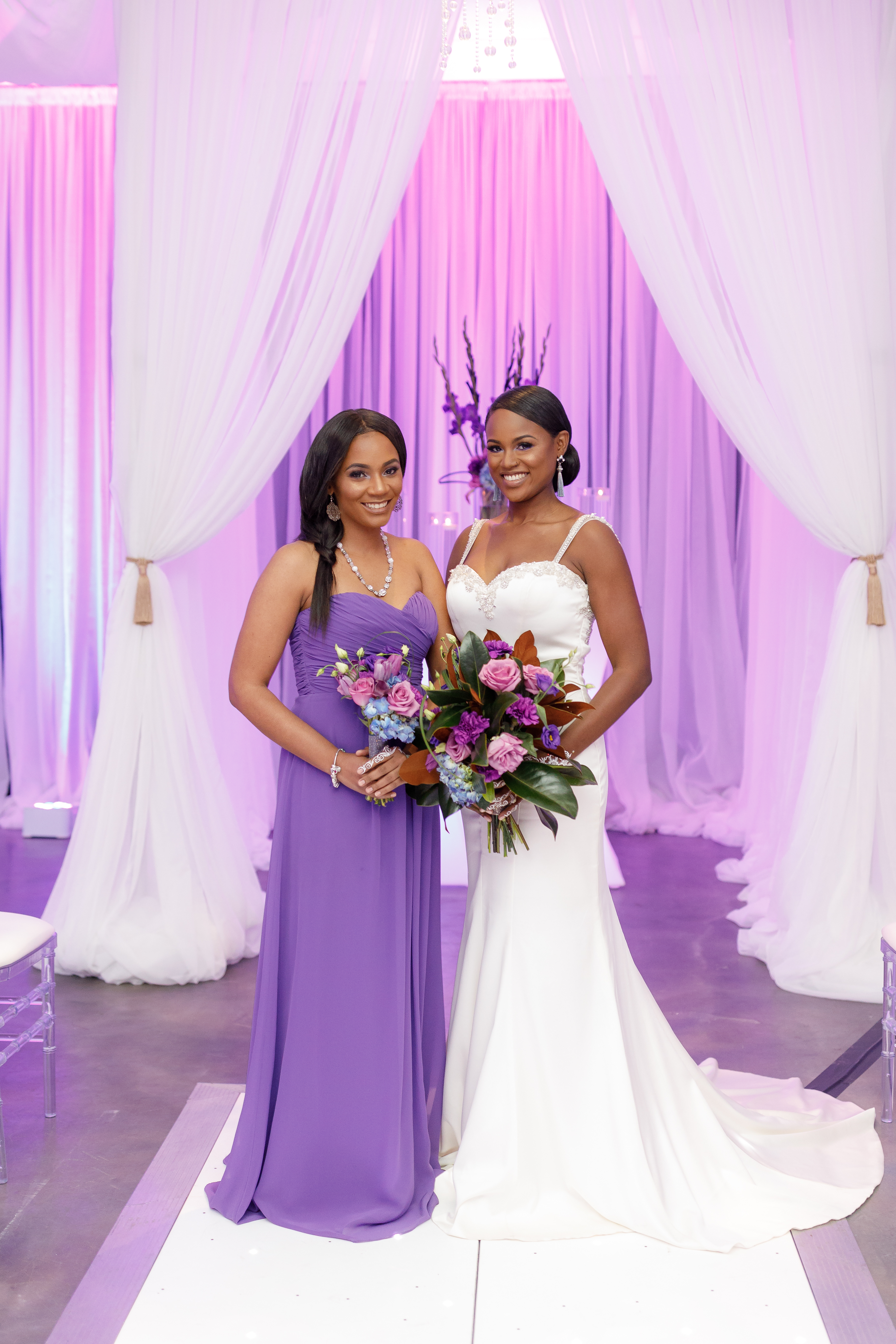 UltraViolet styled shoot-101