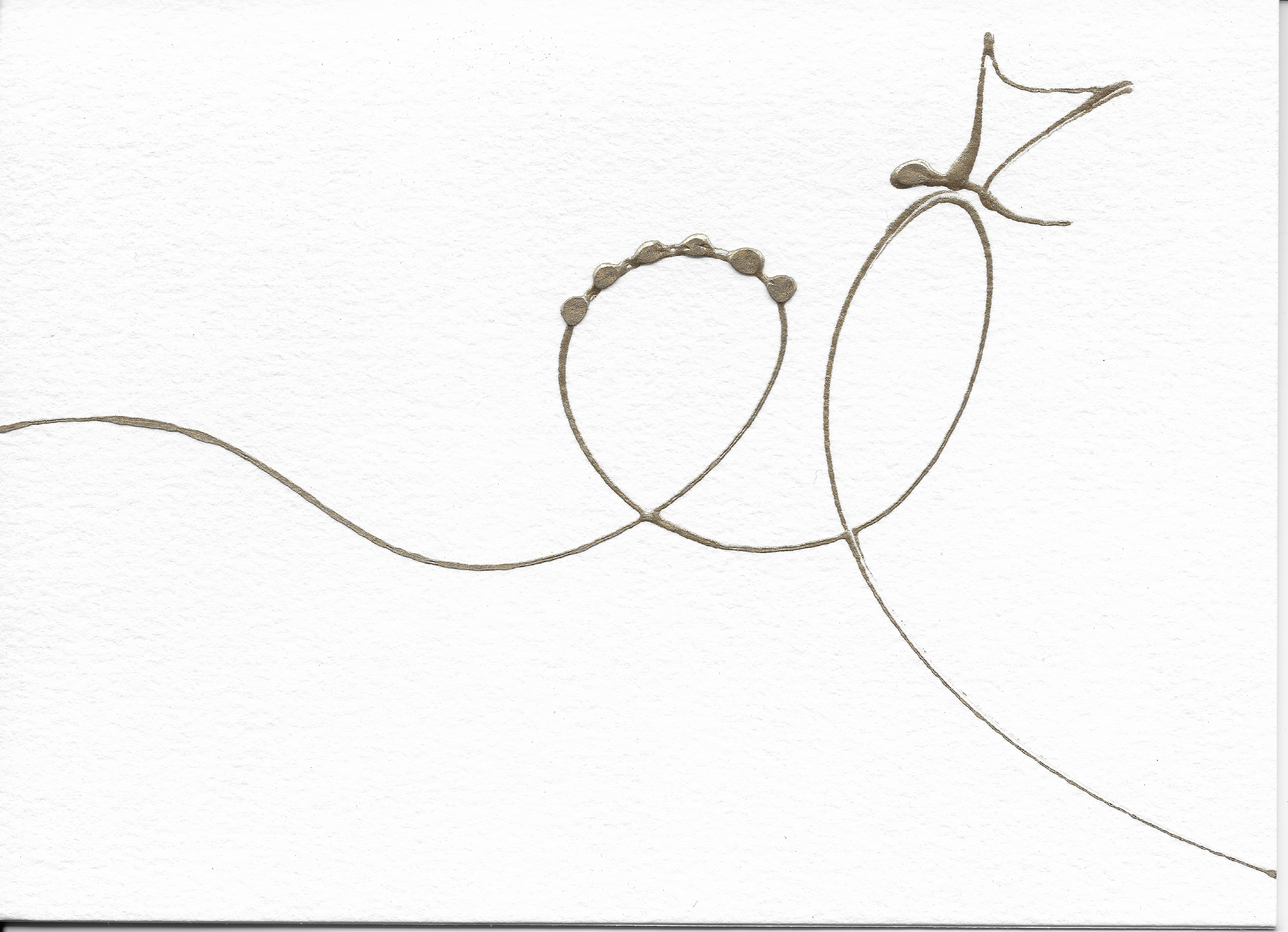 marriage hat wreath