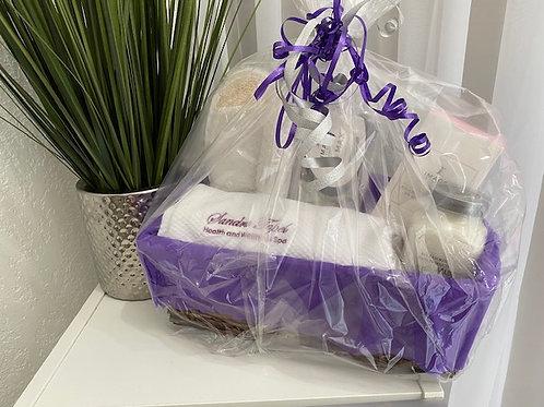 Sandra Topel's Gift Basket