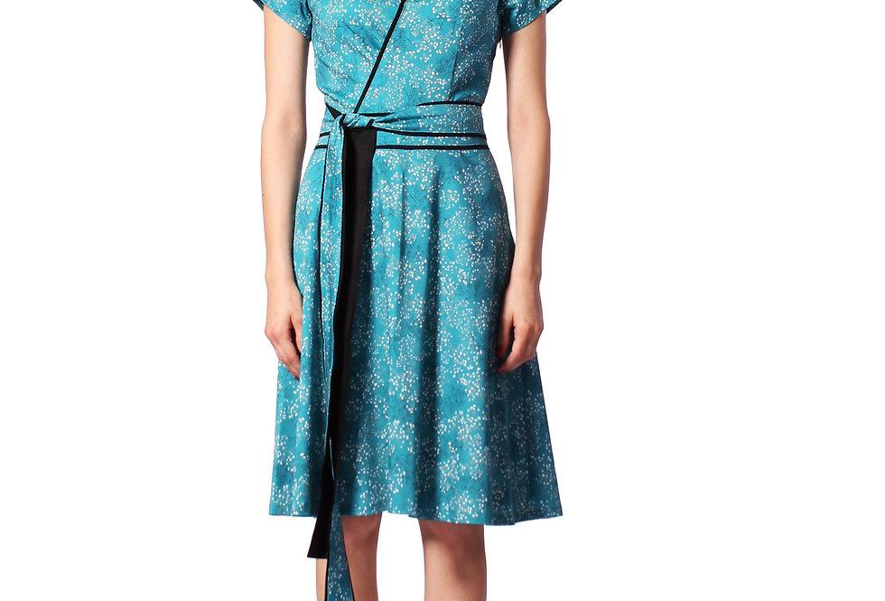 Dress Lea mint