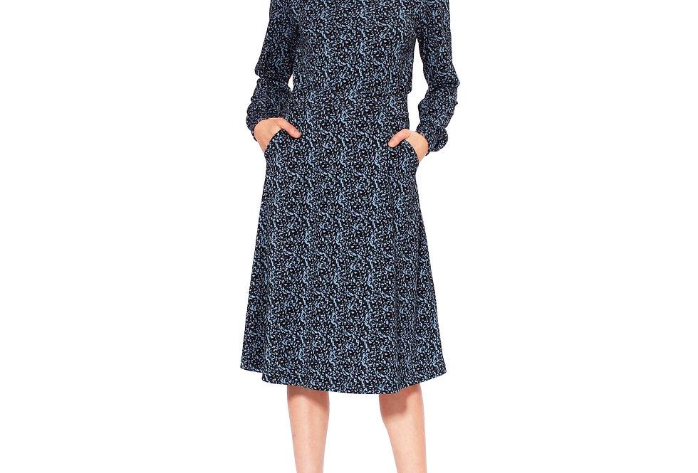 Dress Sophia bluebell