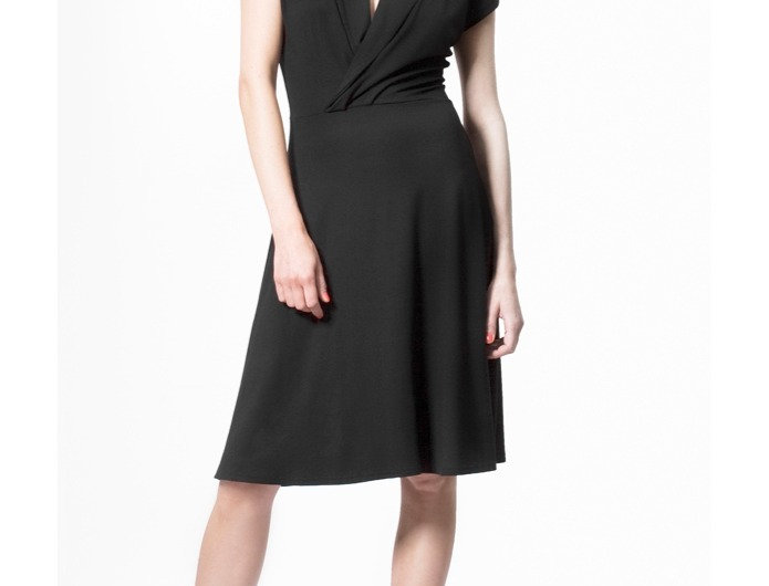 Dress Aniko black