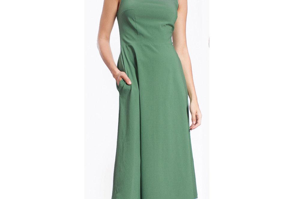 Dress Tessa grün