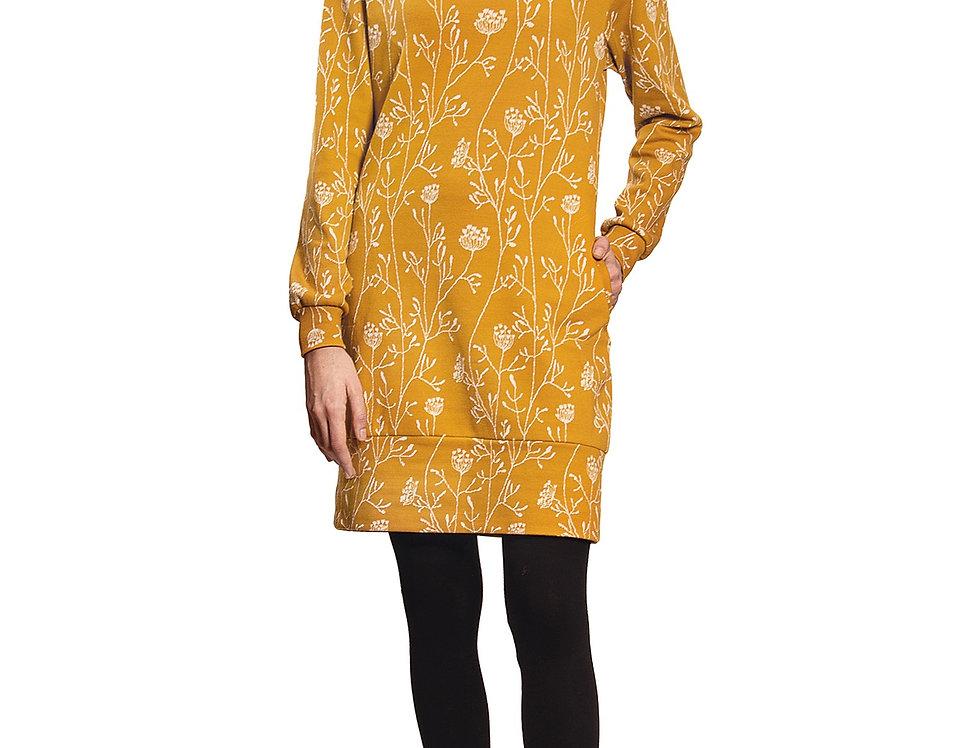 Dress Nicola curry