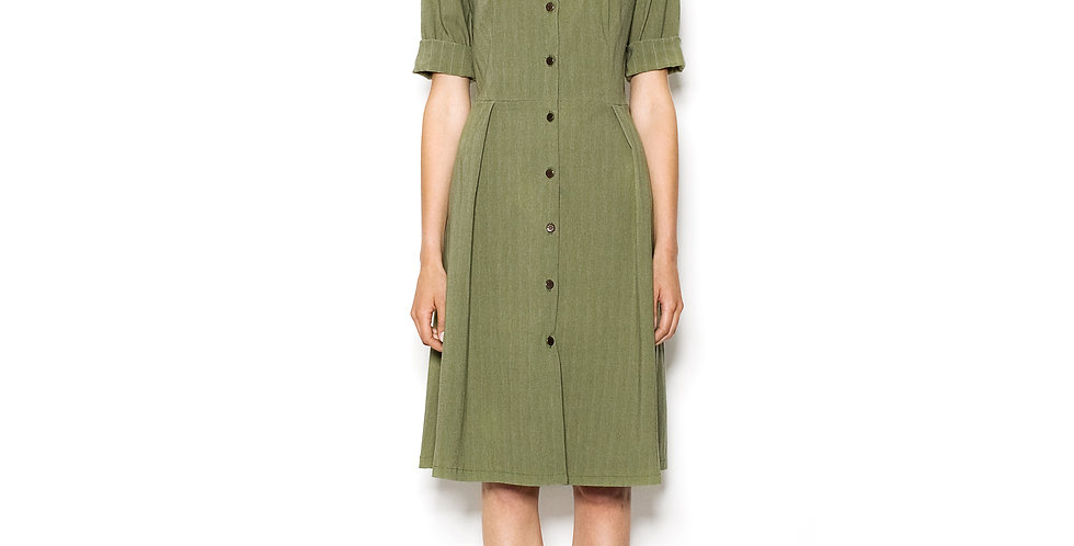 Dress Mary lind