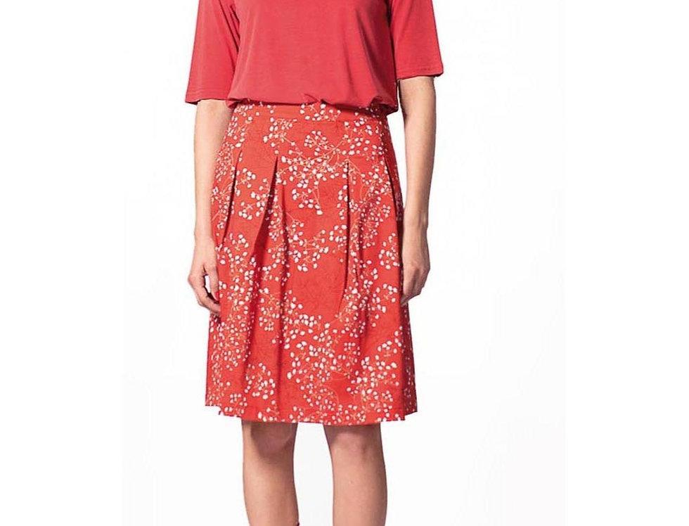 Skirt Corinna cps rot