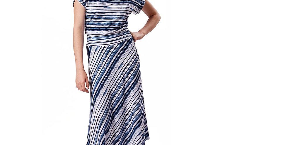 Dress Judith batik