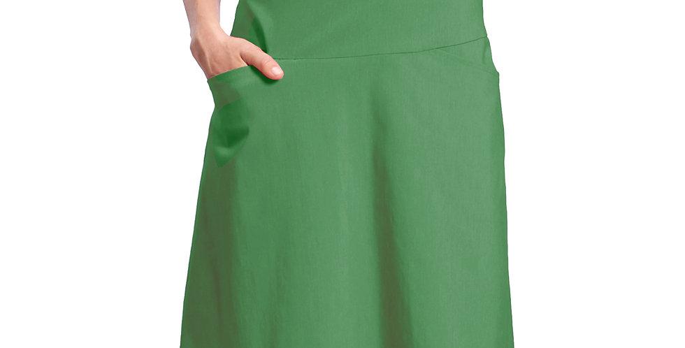 Skirt Jasmin grün