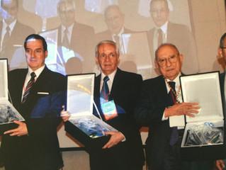 """Homenaje a tres """"mentes brillantes"""" de la investigación en Colombia"""