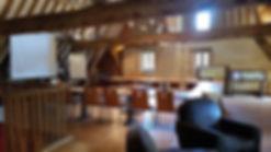 Salle de réunion Le Perche