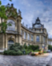 Budapest Explorer Full-Day Tour