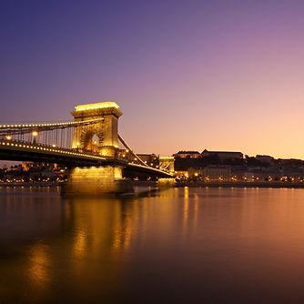 Budapest Panoramic Half-Day Tour
