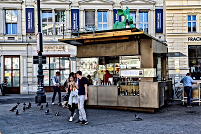 Culinary  Tour in Vienna