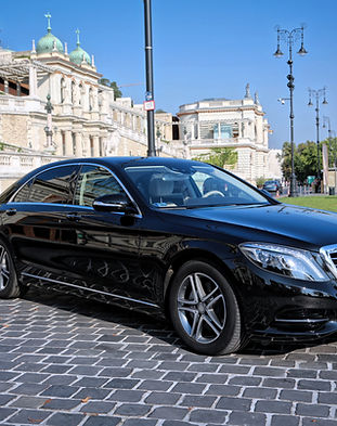 Airport Transfer from Budapest Airport to City Hotel or City Hotel to Budapest Airport.