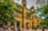 Jewish Heritage Tour of Budapest