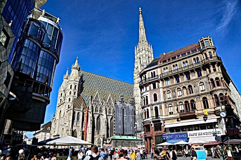 Imperial Travel Vienna