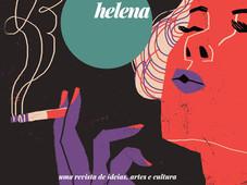 Helena n.7 - uma revista de ideias, artes e cultura