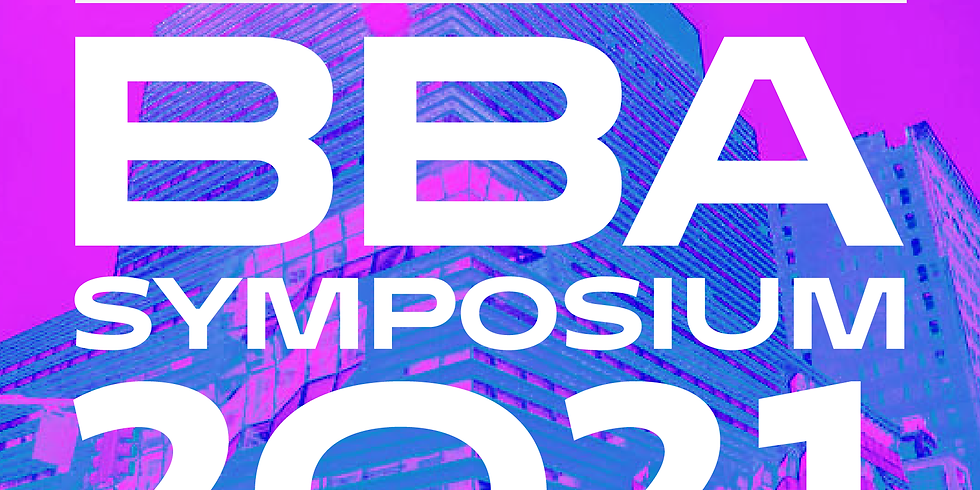 BBA Symposium Spring 2021