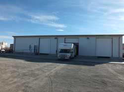 Package Shipping Warehouse