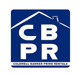 Coldwell Bankr Prime Rentals Logo